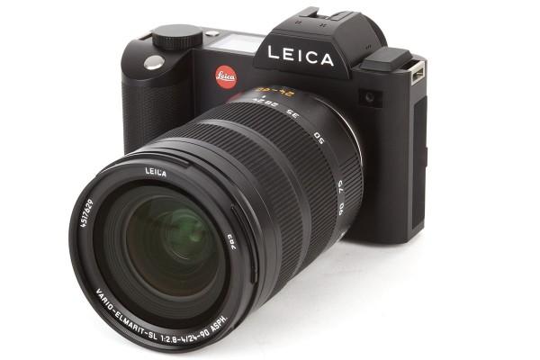 Leica model SL