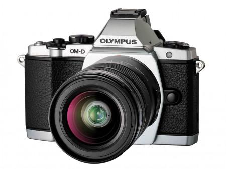 Olympus OM-D-5