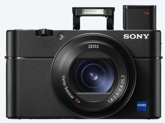 Sony RX100 Mk V