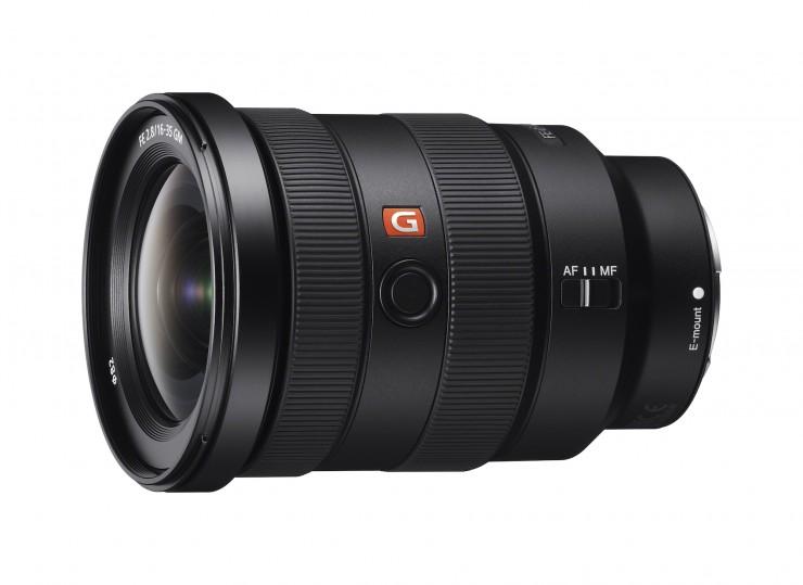 Sony FE 16-35mm