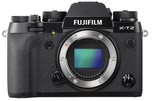 Firma Fujifilm dnes představila novou klasiku – model X-T2