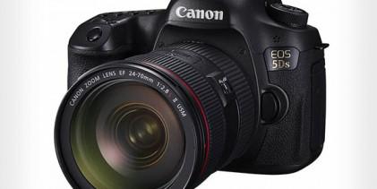 Canon 5Ds odtajněn! [Aktualizováno]