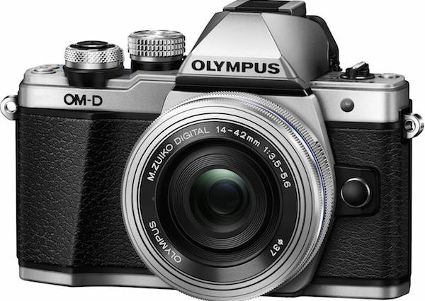 Uživatelská recenze Olympus OMD E-M10 MkII