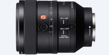 Dva nové objektivy od Sony: 100mm f/2.8 SFT GM a 85mm f/1.8